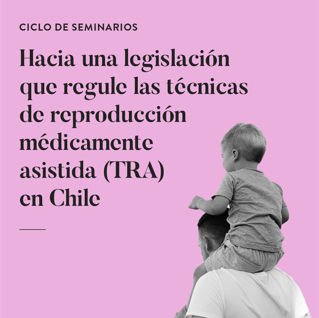 Ciclo de seminarios sobre reproducción asistida convocará a expertos  internacionales entorno al debate que se debe establecer en la elaboración  de una nueva Constitución en Chile – Facultad de Medicina UDP